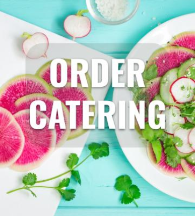 Order Catering