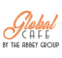 Fab 9 Global Cafe Logo